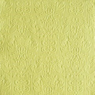 Ubrousky Ambiente Light Green 40x40 cm