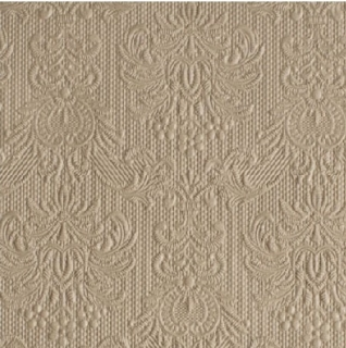 Ubrousky Ambiente Taupe 40x40 cm