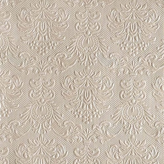 Ubrousky Ambiente Pearl Taupe 40x40 cm